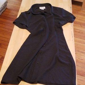 Emanuel  Emanuel Ungaro dress